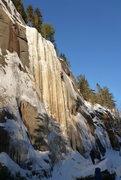 Rock Climbing Photo: Laurel