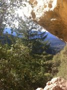 Rock Climbing Photo: Castle Rock.  California Ride