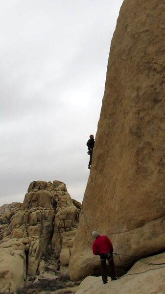 Rock Climbing Photo: I'm embarrassed to admit this season was my first ...