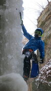Rock Climbing Photo: Tonti