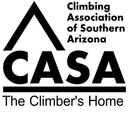 Rock Climbing Photo: Climbing Association of Southern Arizona