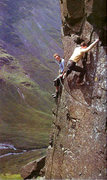 Rock Climbing Photo: 1954 Des Oliver ,P.Ross. Kern Knotts ..Gt Gable