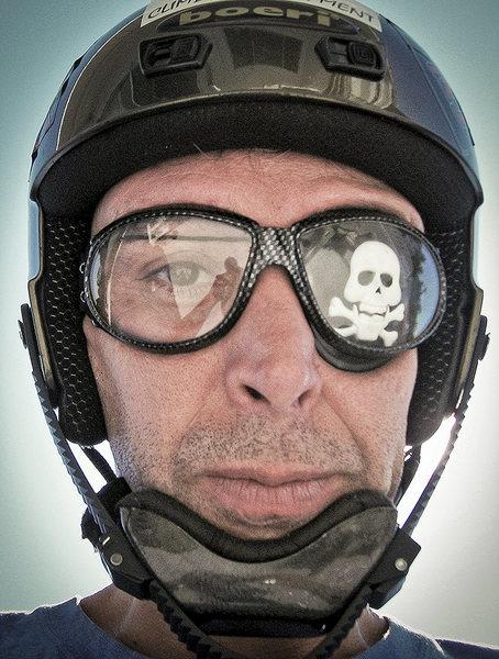 Arrrrr!! Got your LID on Matey??