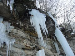 Rock Climbing Photo: 62