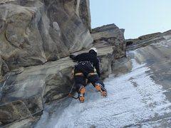Rock Climbing Photo: 63