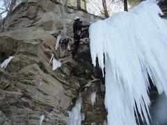 Rock Climbing Photo: 64
