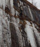Rock Climbing Photo: 65