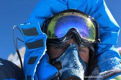 Rock Climbing Photo: Solo summit of Everest