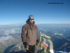 Rock Climbing Photo: Elbrus