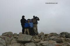 Rock Climbing Photo: Kosciusko