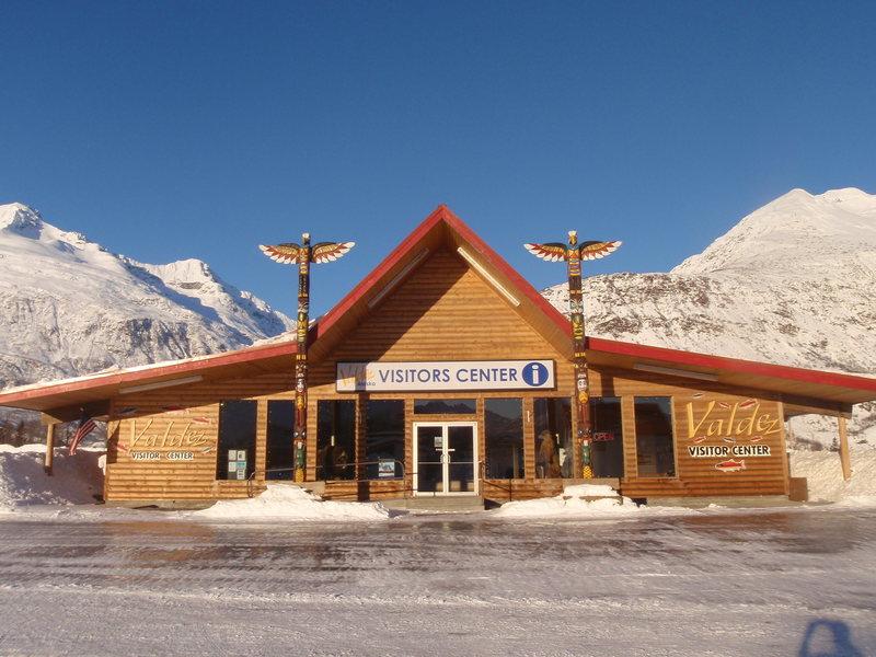 309 Fairbanks Drive<br> Valdez AK 99686