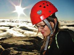 Rock Climbing Photo: Tahquitz Peak