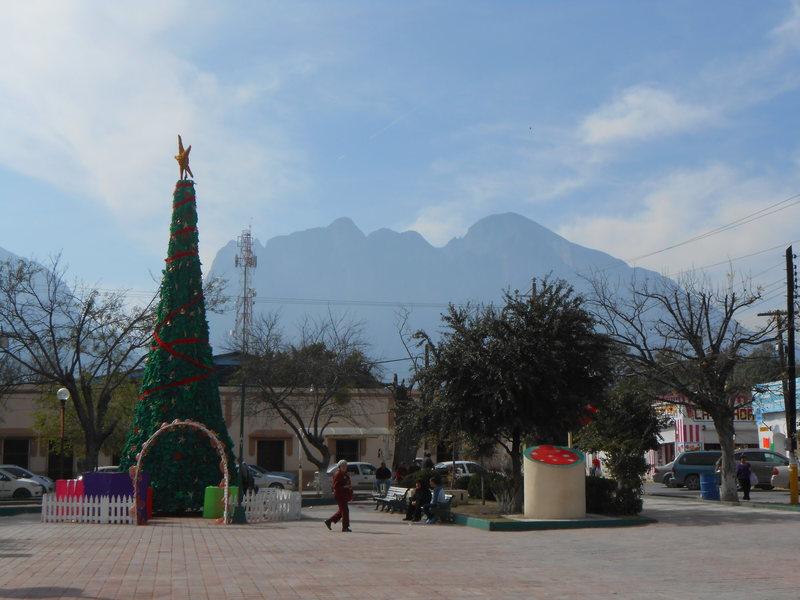 Christmas in Hidalgo