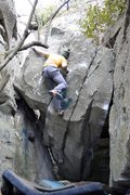 "Rock Climbing Photo: ""Diamonds Stand"""