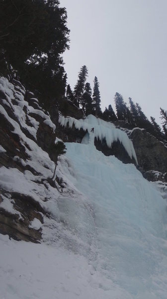 Feb 2013 conditions