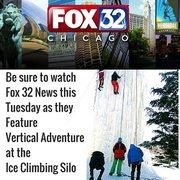 Rock Climbing Photo: FoxNews