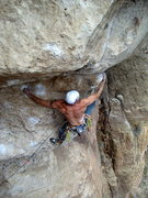 Rock Climbing Photo: Booya....
