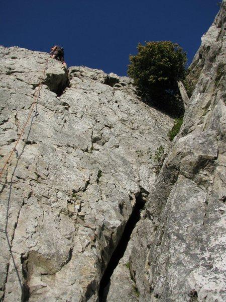 belle grimpe<br>