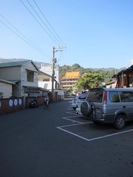 Long Quan entrance