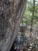 Rock Climbing Photo: Slate