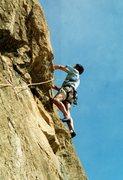 Rock Climbing Photo: Catalunya, Spain