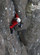 Rock Climbing Photo: Fairhead, N Ireland