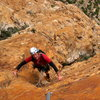 Ruby Groove, Anti Atlas, Morocco