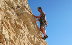 Rock Climbing Photo: Magical Mystery Tour, Costa Blanca, Spain