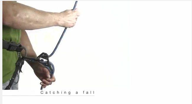 catching fall screenshot