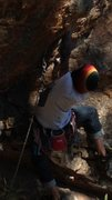 Rock Climbing Photo: Yup