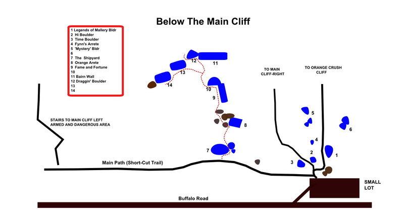 Boulders Below the Main Cliff - draft3