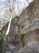 Rock Climbing Photo: El Machete.