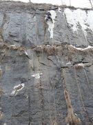 Rock Climbing Photo: 72
