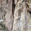 Llama Sutra, Smith Rocks