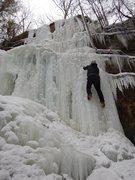 Rock Climbing Photo: 75