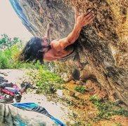 Rock Climbing Photo: Photo by Gabriel Olson