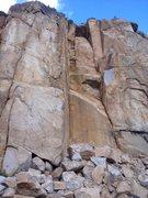 Rock Climbing Photo: RIP Totem Pile