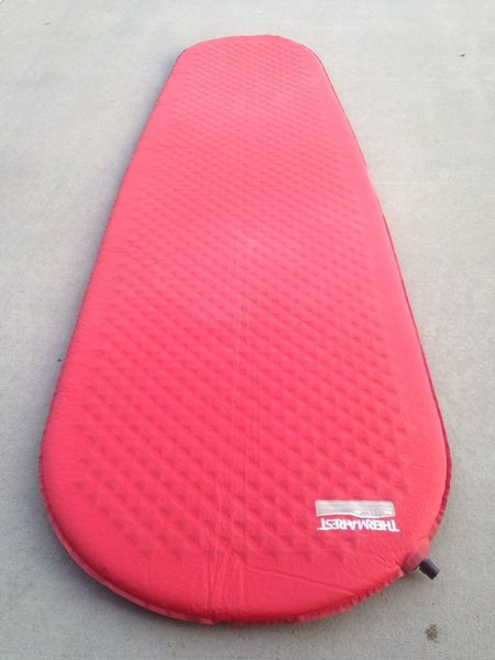 Thermarest Full Length<br>