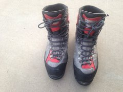 Rock Climbing Photo: Kayland Apex XT boot Size 10.5