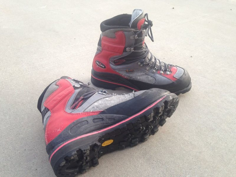 Kayland Apex XT boot Size 10.5