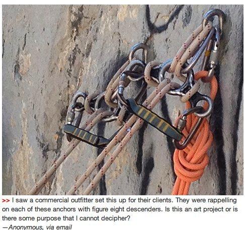 Rock Climbing Photo: CLimbing Mag