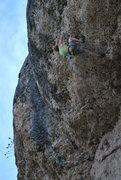 Rock Climbing Photo: Juuggggsss!