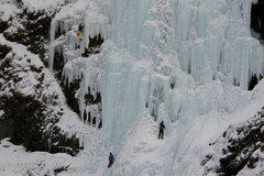 Rock Climbing Photo: It was amazing to see climbers fill up Keystone fo...