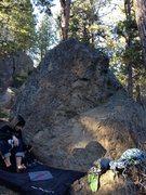 "Rock Climbing Photo: ""Jolene"""
