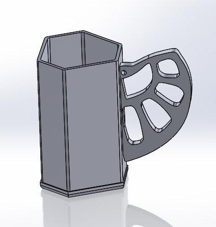 lobe mug