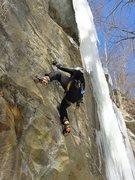 Rock Climbing Photo: 78