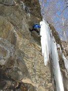 Rock Climbing Photo: 79