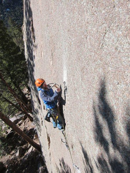 Rock Climbing Photo: N\A.