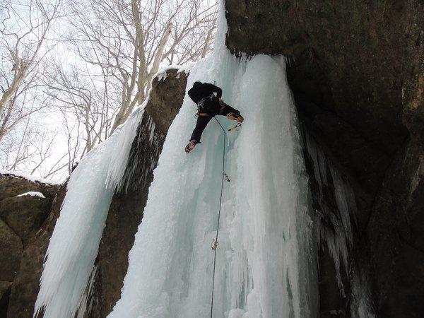Rock Climbing Photo: 81