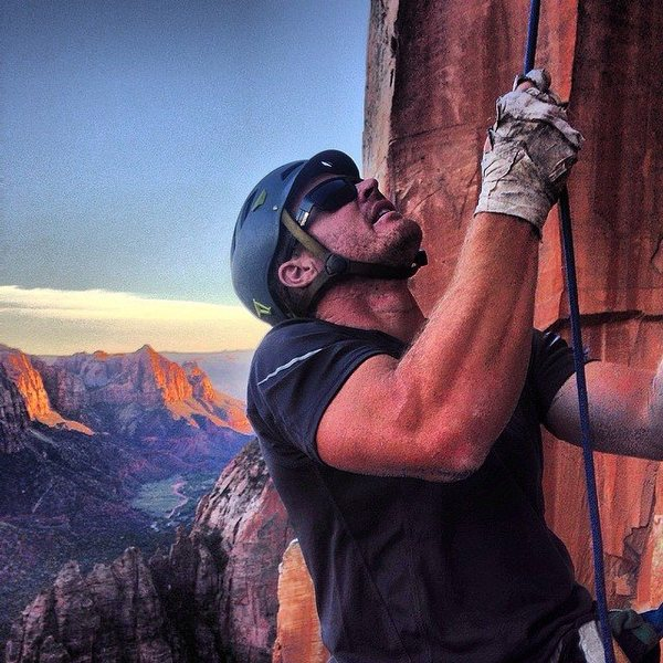 Rock Climbing Photo: Tricks of the Trade